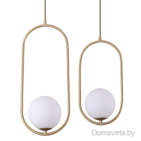 Подвесной светильник B.LUX C Ball S1 Pendant Light Loft Concept 40.2193-2 - цена и фото